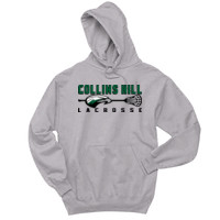 CHLAX - 996 Jerzees Adult 8oz. 50/50 Pullover Hooded Sweatshirt