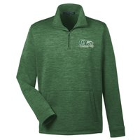 Qtr. Zip Performance Pullover